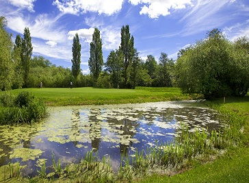 Nene Park Golf – Peterborough Golf Course