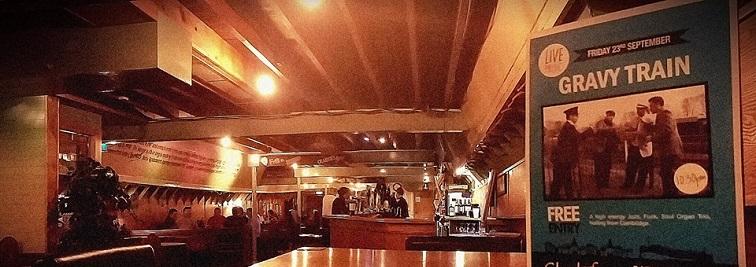 Charters Bar