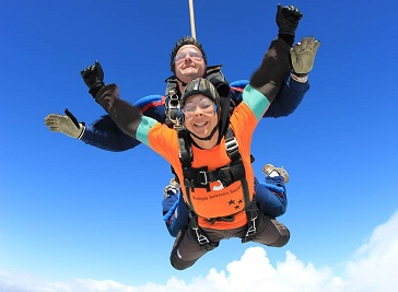 Sibson Skydive Centre