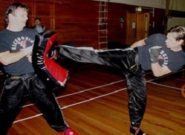Peterborough Kickboxing Club