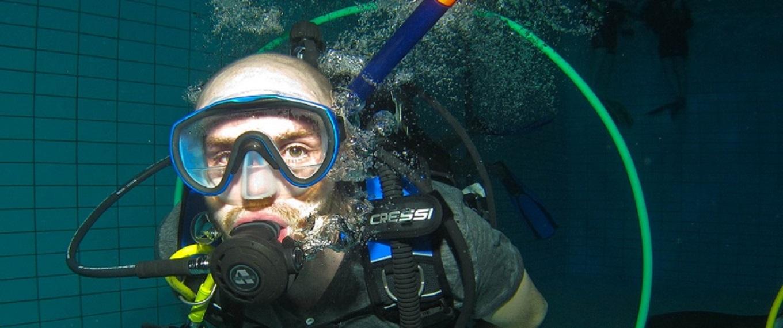 Scuba diving 3