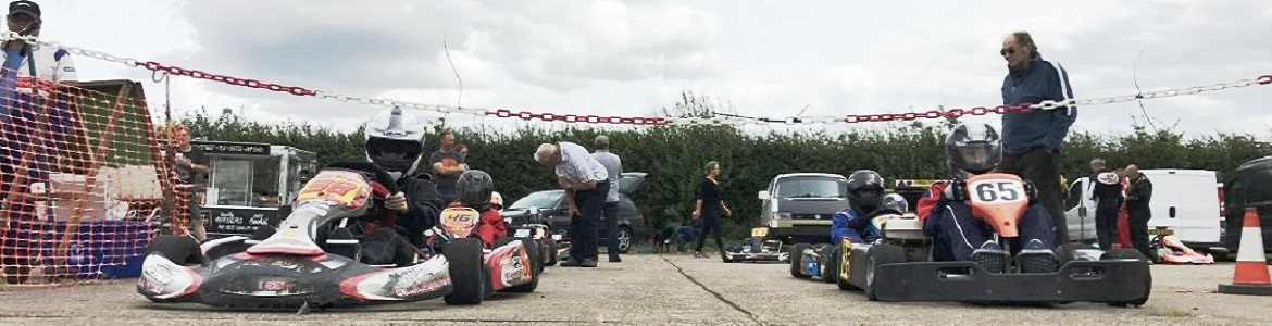 Bourne Kart Club