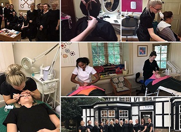 Burghley Hair - Beauty - Academy