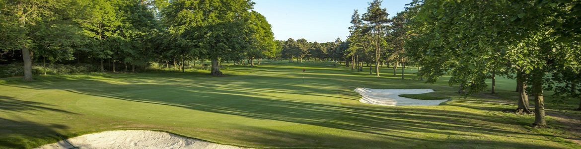 Burghley Park Golf Club – Peterborough