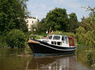 Dutch Delight River Trips in Peterborough