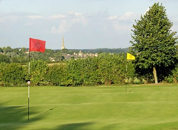 Oundle Golf Club  Peterborough