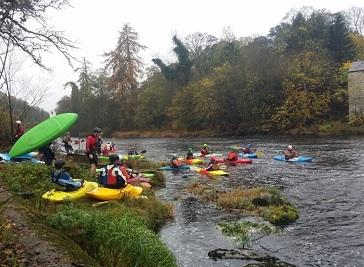 Proteus Canoe Club