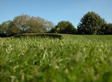 Ramsey Golf and Bowls Club