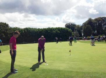 Thorney Golf Centre Peterborough