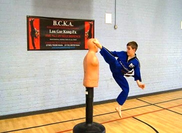 Bcka Kickboxing