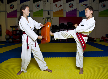 Peterborough Martial Arts Academy