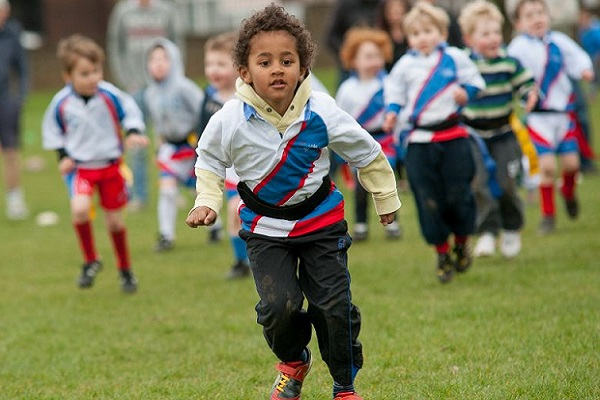 Kids Sport Clubs