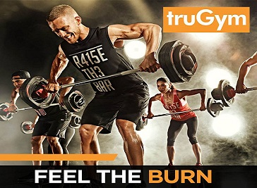 TruGym Peterborough