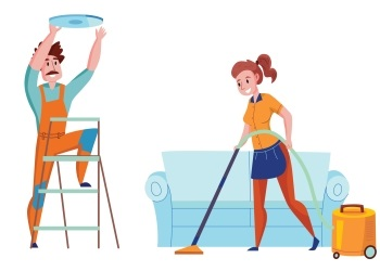 Home Services
